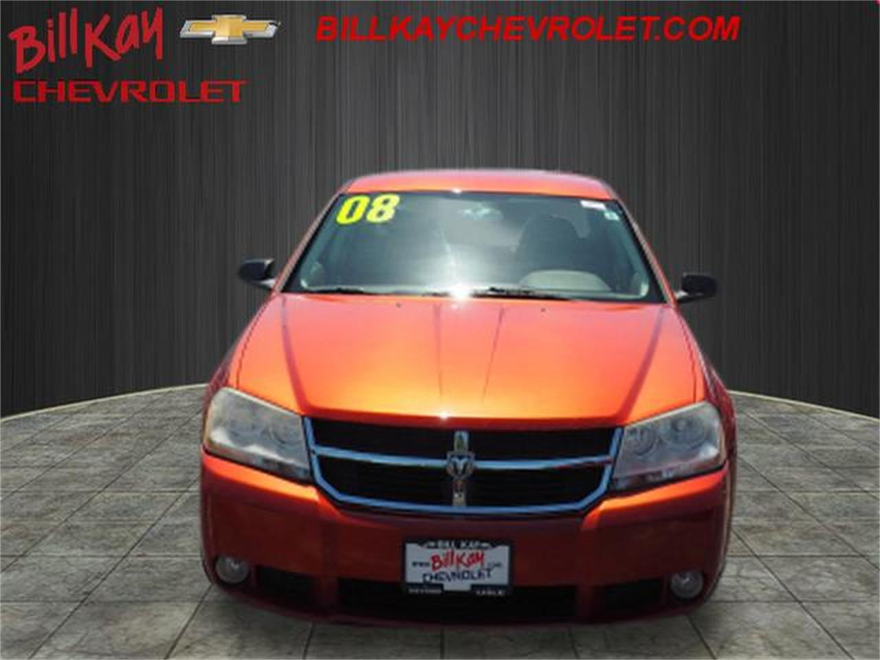 For Sale: 2008 Dodge Avenger in Downers Grove, Illinois