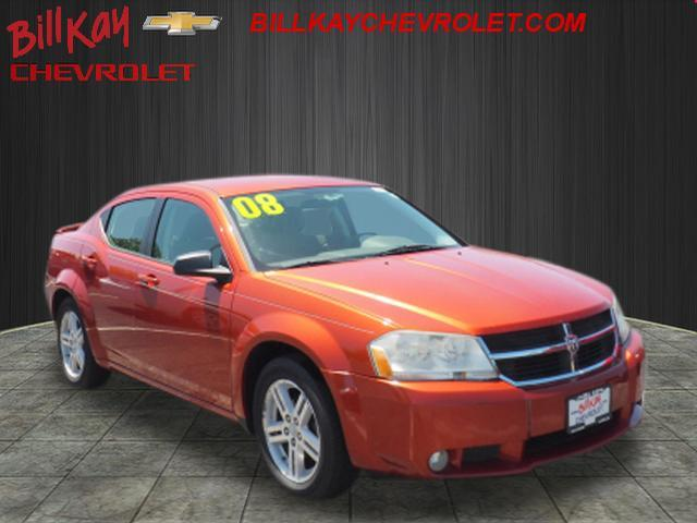 Picture of '08 Avenger - Q1ZF