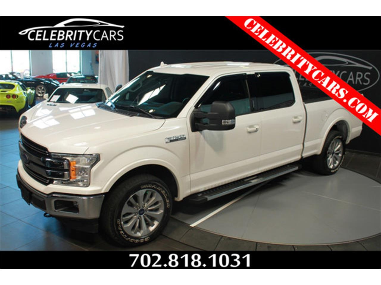 Ford F150 For Sale Las Vegas >> For Sale 2018 Ford F150 In Las Vegas Nevada