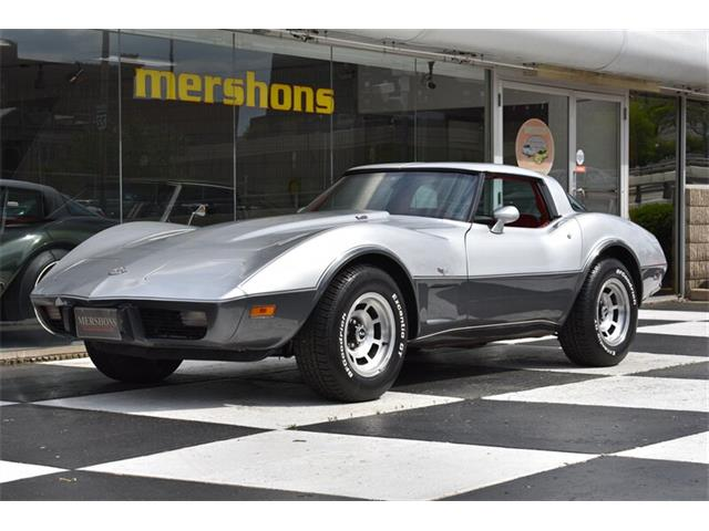 Picture of '78 Corvette - Q1ZO