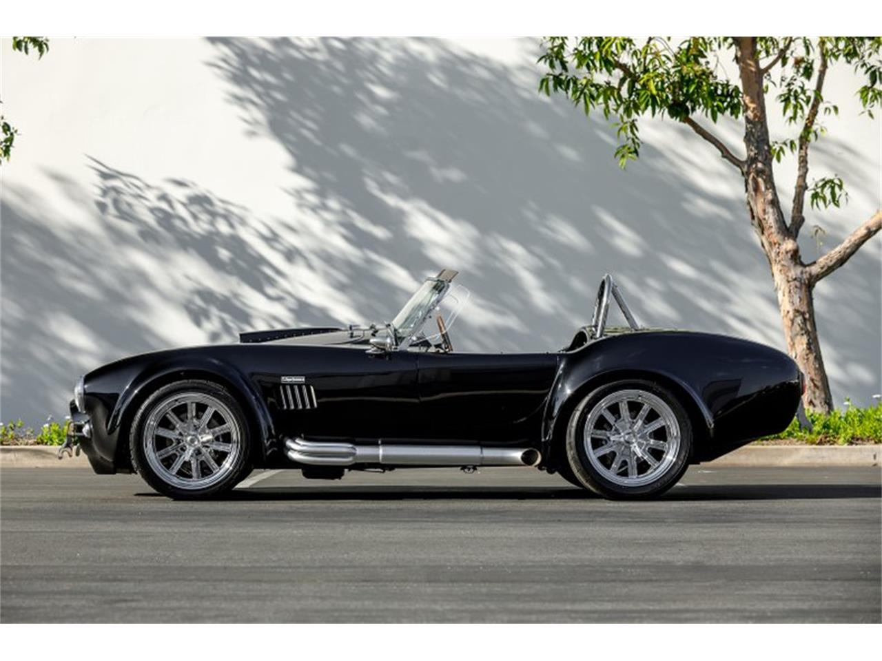 Large Picture of '65 MKIII - Q1ZP
