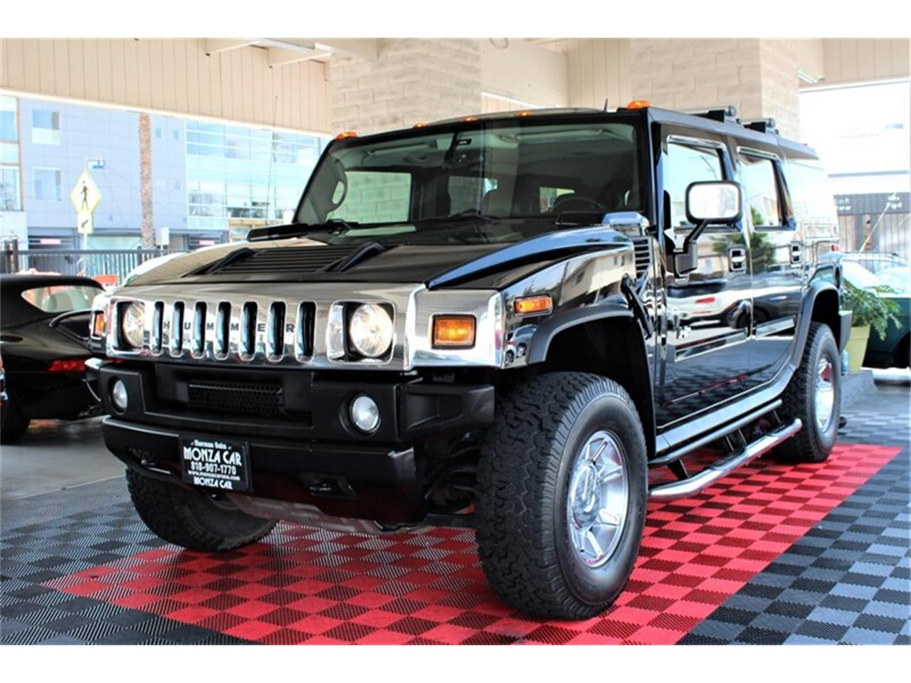 Large Picture of 2005 H2 - $24,995.00 - Q1ZZ