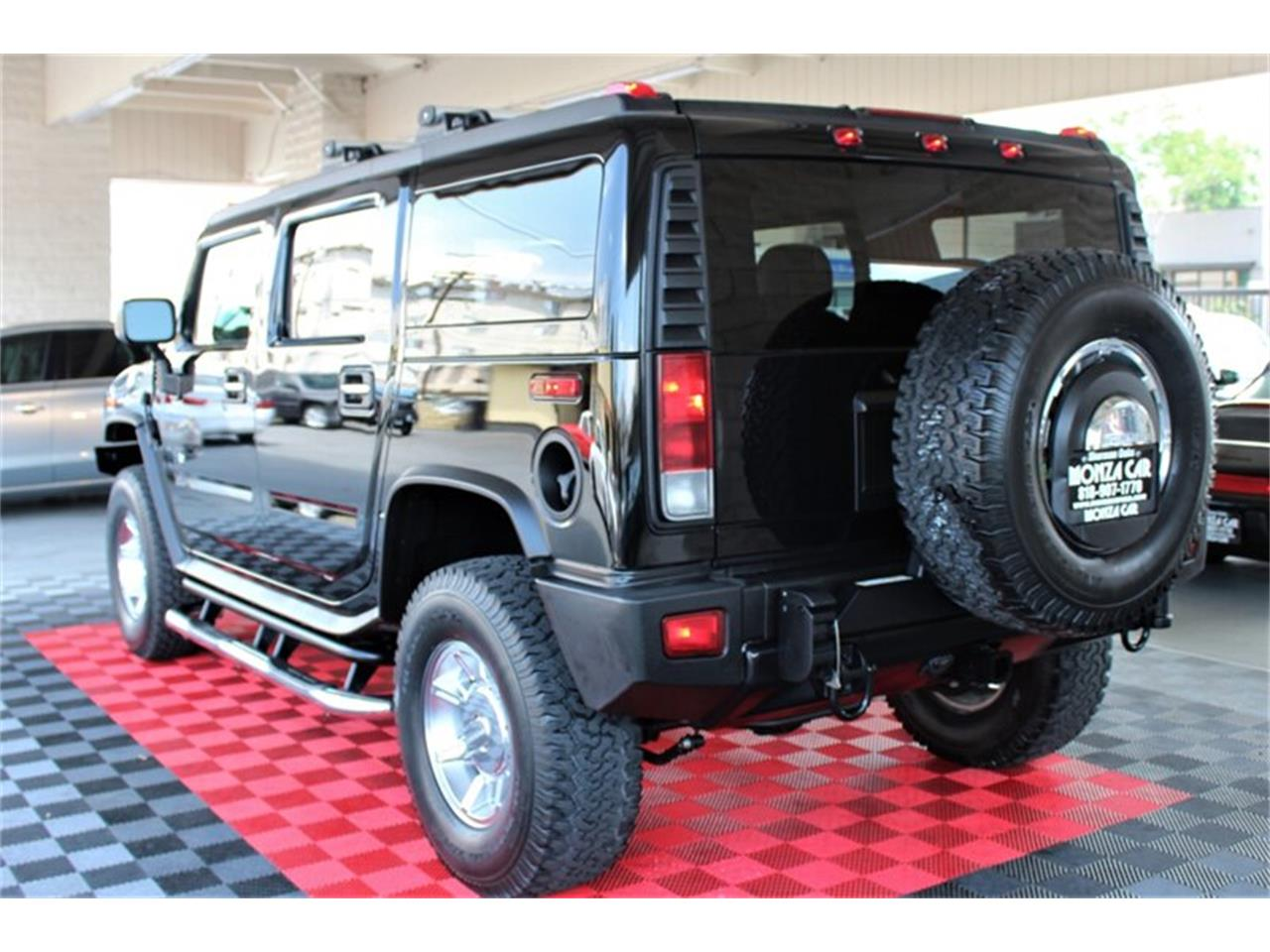 Large Picture of 2005 Hummer H2 located in California - $24,995.00 Offered by Monza Car - Q1ZZ