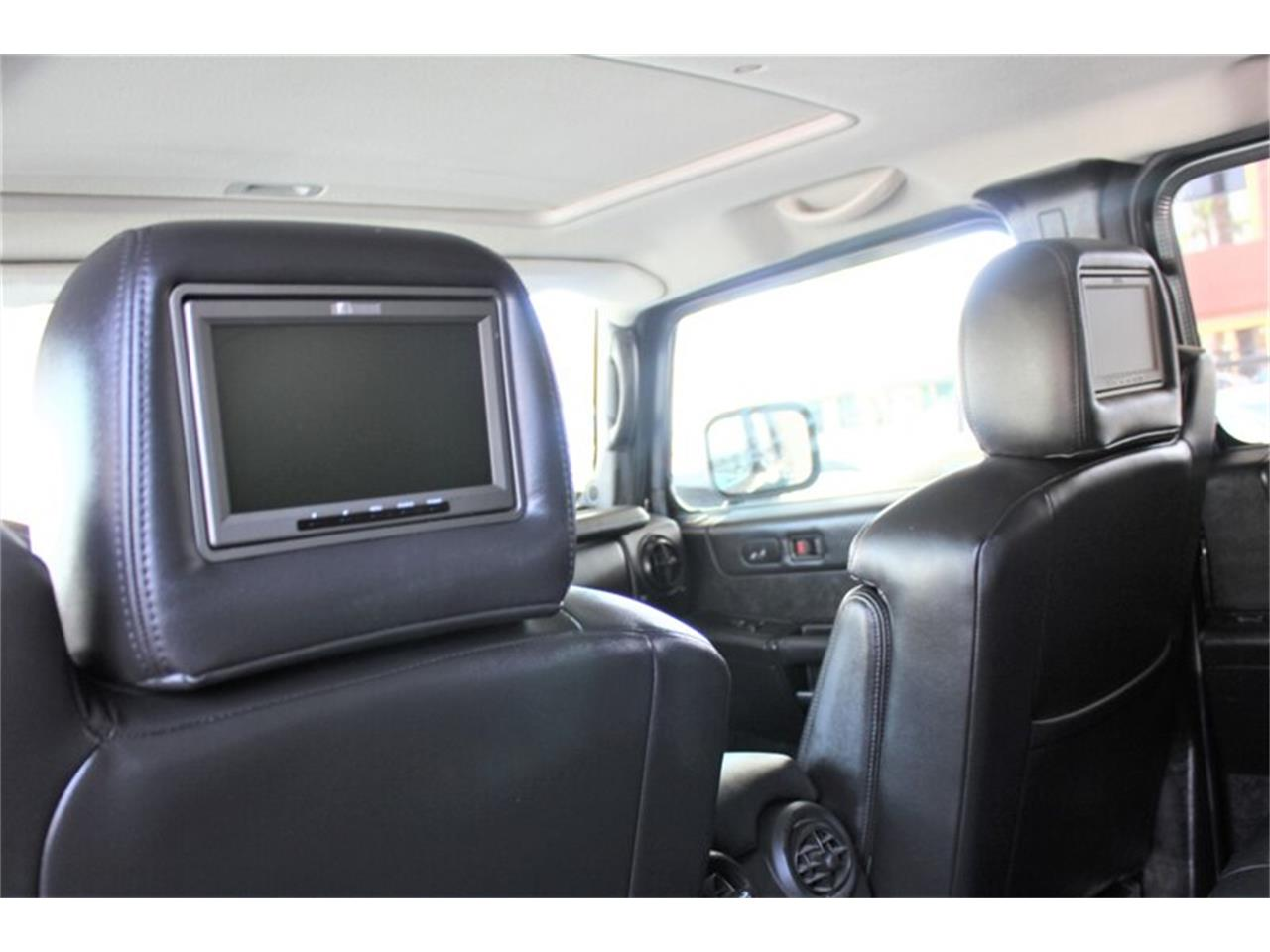 Large Picture of '05 H2 located in California - $24,995.00 Offered by Monza Car - Q1ZZ