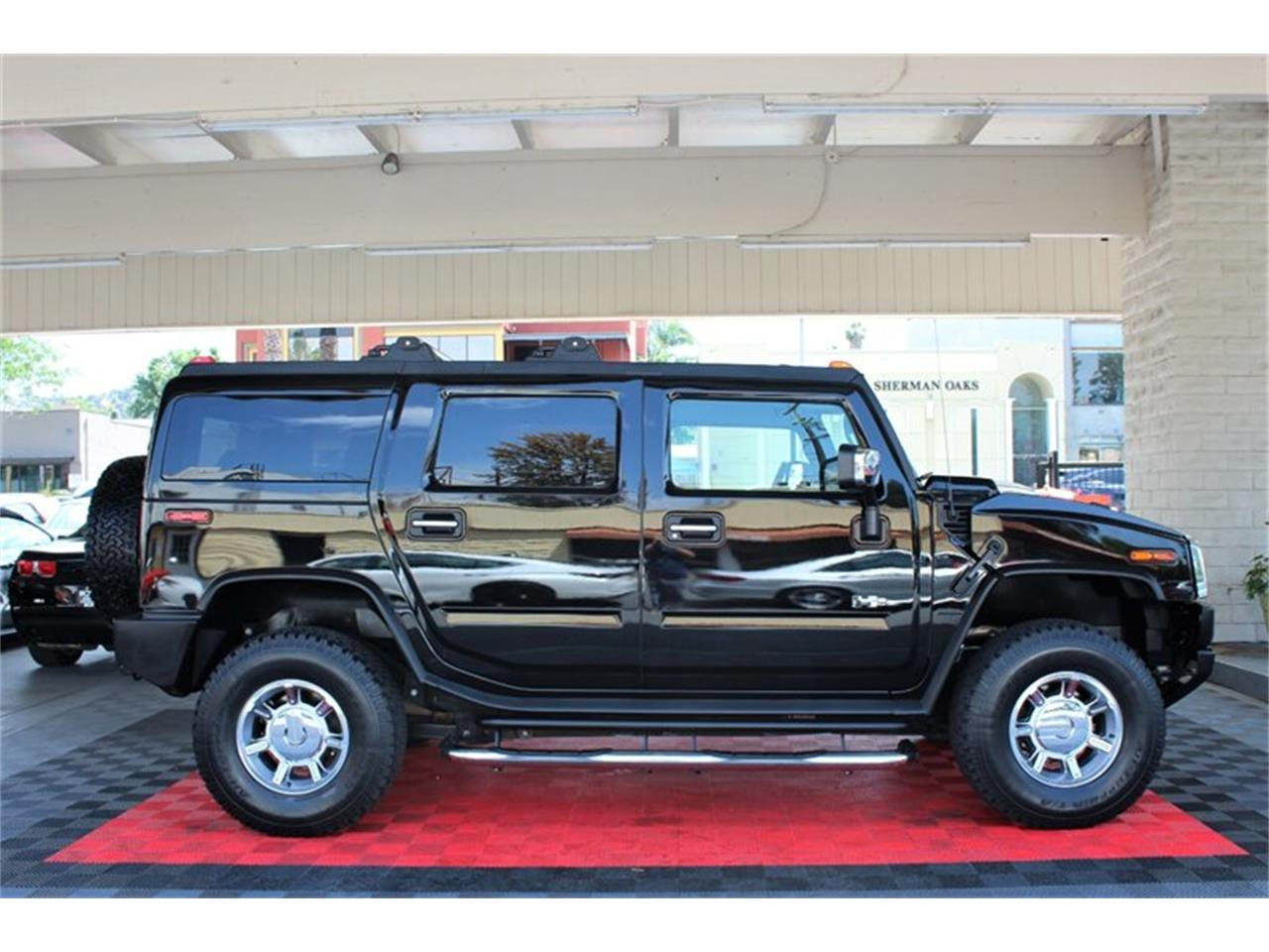 Large Picture of 2005 Hummer H2 located in Sherman Oaks California - $24,995.00 - Q1ZZ