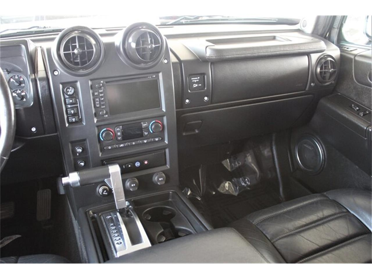 Large Picture of '05 Hummer H2 located in California - Q1ZZ