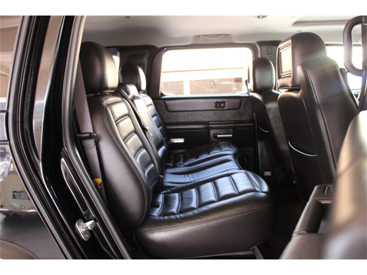 Large Picture of 2005 Hummer H2 - $24,995.00 - Q1ZZ