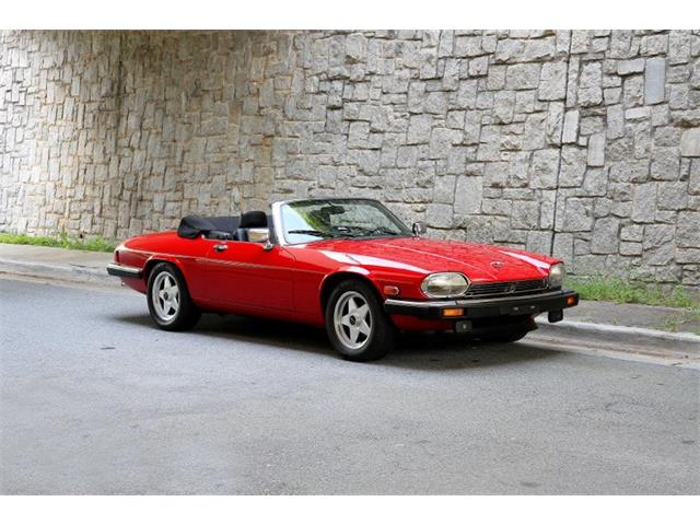 Picture of 1989 Jaguar XJS located in Atlanta Georgia - $24,900.00 - Q203