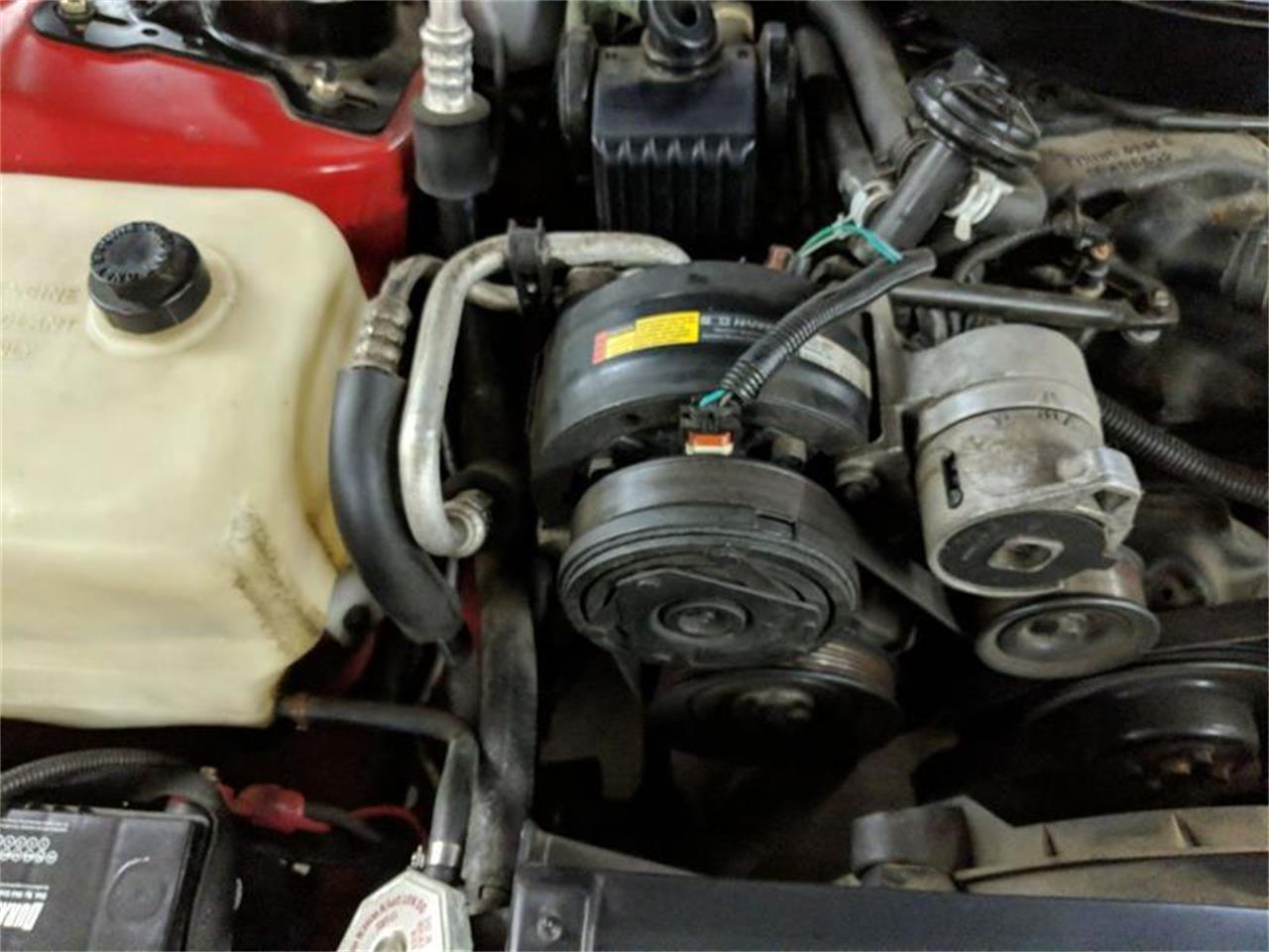 Large Picture of '91 Camaro - Q20Q