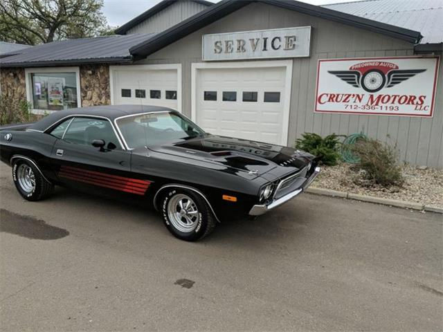 Picture of '73 Challenger - Q20R