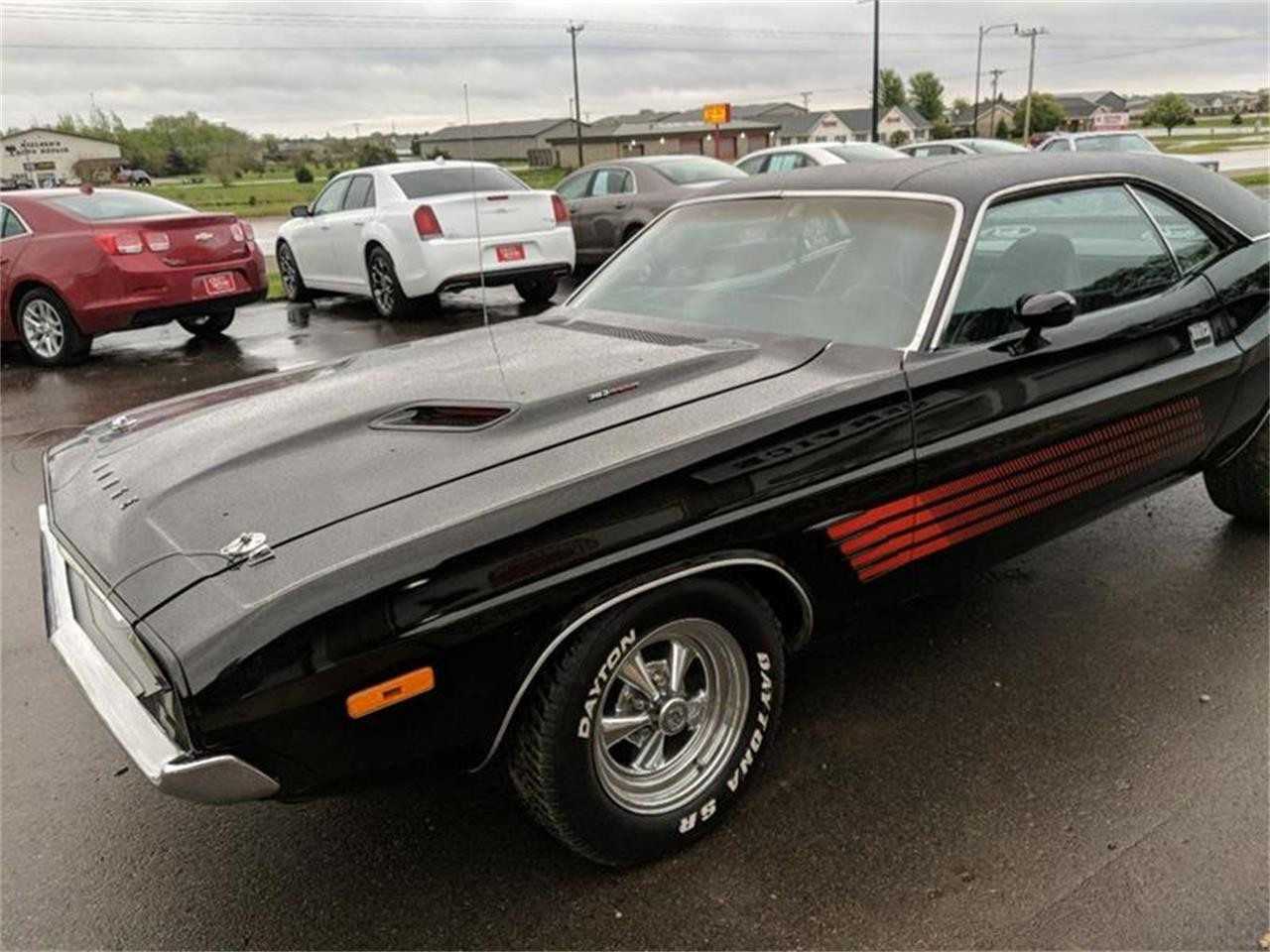 Large Picture of '73 Challenger - Q20R