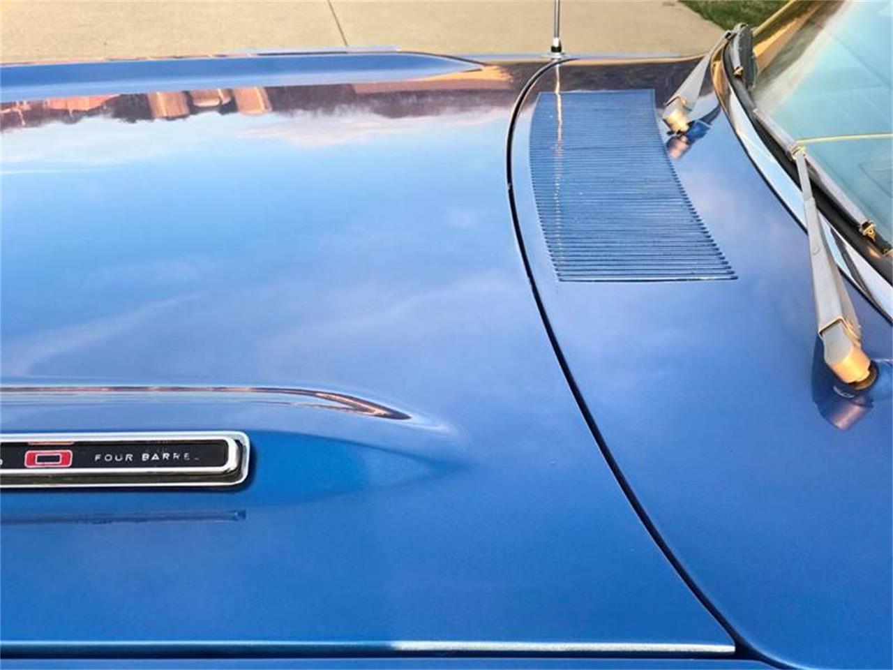 Large Picture of 1969 Dodge Dart - Q20V