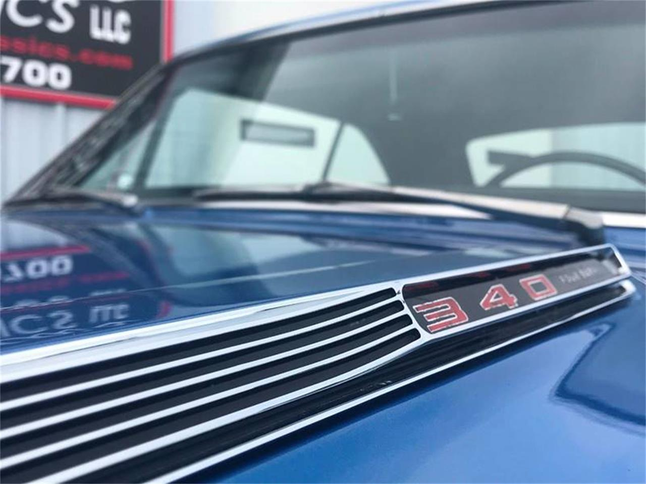 Large Picture of '69 Dart - Q20V
