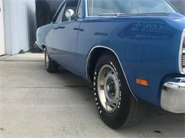 Picture of Classic 1969 Dodge Dart Offered by Sabettas Classics, LLC - Q20V