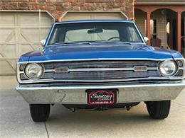 Picture of Classic 1969 Dart located in Ohio Offered by Sabettas Classics, LLC - Q20V