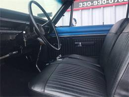 Picture of '69 Dodge Dart Offered by Sabettas Classics, LLC - Q20V