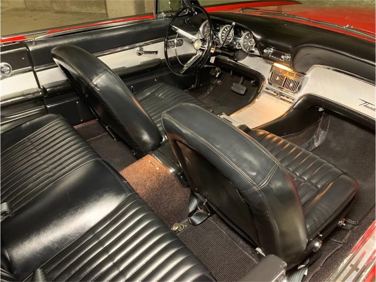 Large Picture of 1962 Ford Thunderbird - $46,990.00 - PY2W
