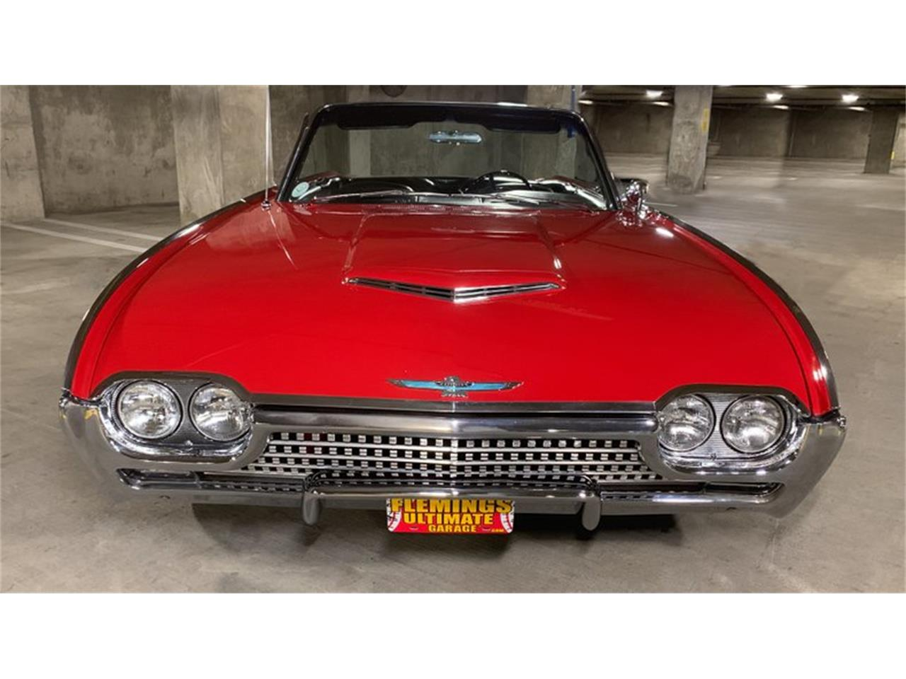 Large Picture of '62 Thunderbird - $46,990.00 Offered by Flemings Ultimate Garage - PY2W