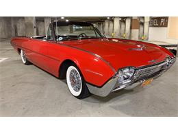 Picture of 1962 Ford Thunderbird located in Rockville Maryland - $46,990.00 - PY2W