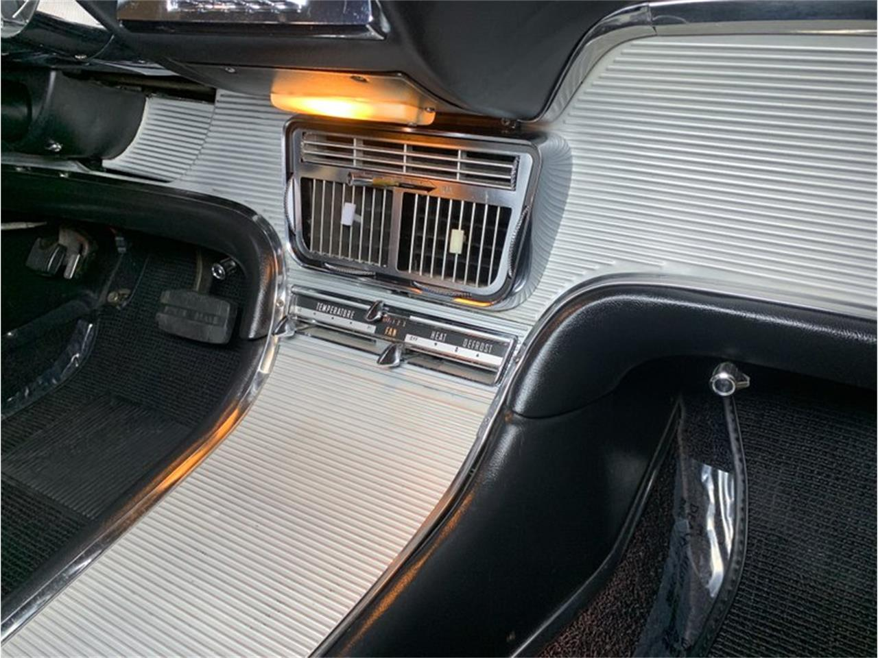 Large Picture of 1962 Ford Thunderbird - $46,990.00 Offered by Flemings Ultimate Garage - PY2W