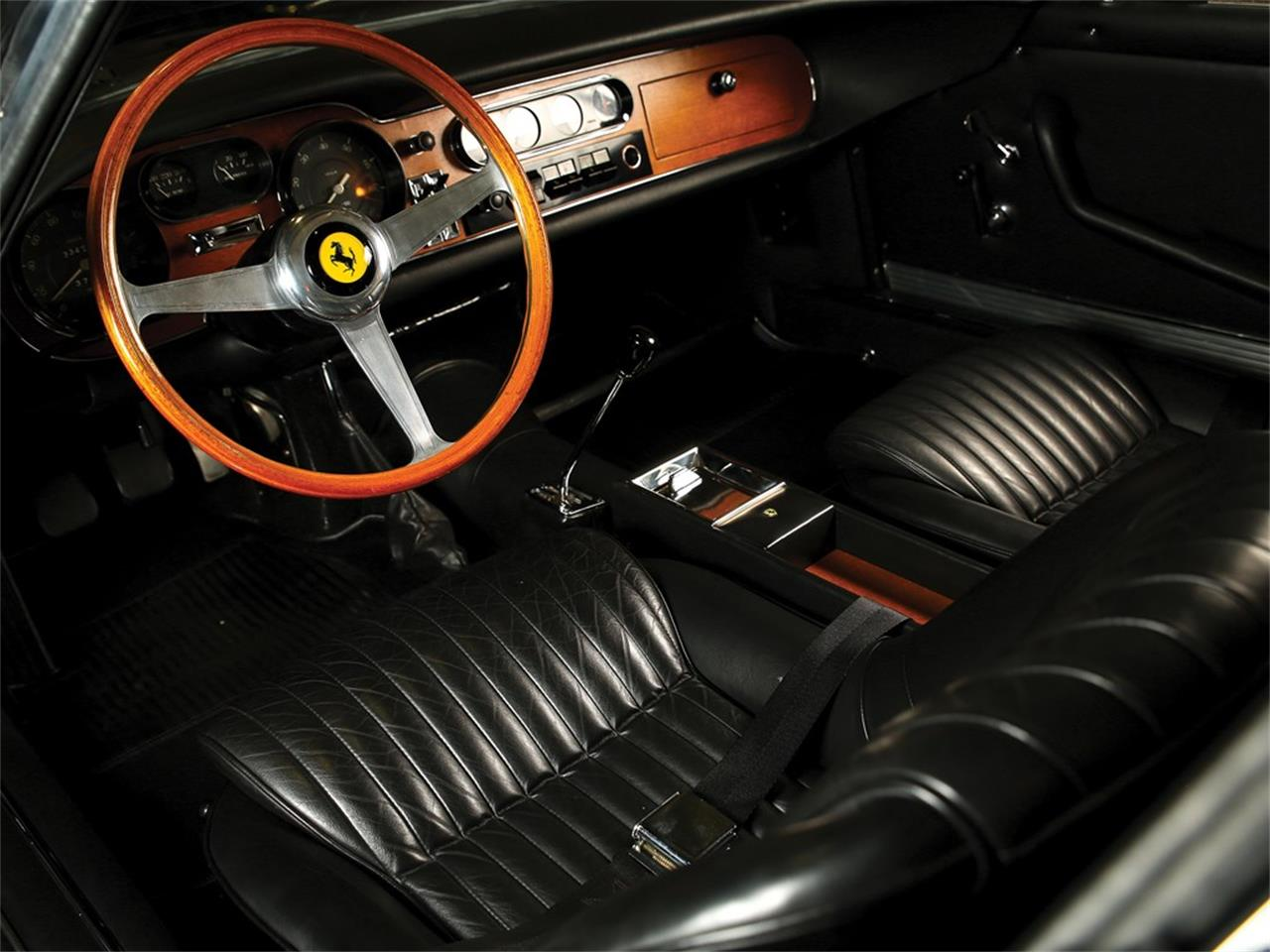 Large Picture of Classic 1966 Ferrari 275 GTB located in California Auction Vehicle Offered by RM Sotheby's - Q20Z