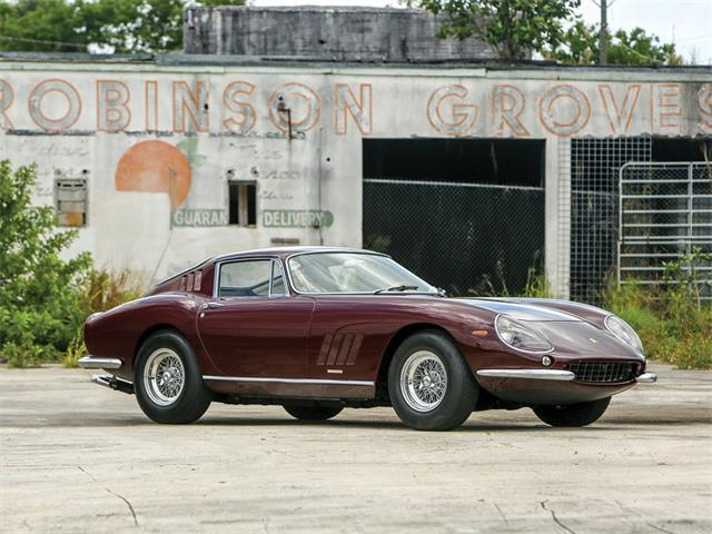 Picture of '66 275 GTB - Q20Z