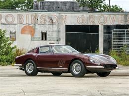 Picture of Classic '66 Ferrari 275 GTB located in Monterey California Auction Vehicle - Q20Z
