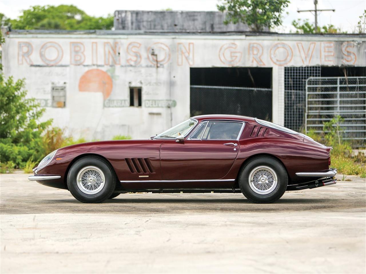 Large Picture of Classic 1966 Ferrari 275 GTB - Q20Z