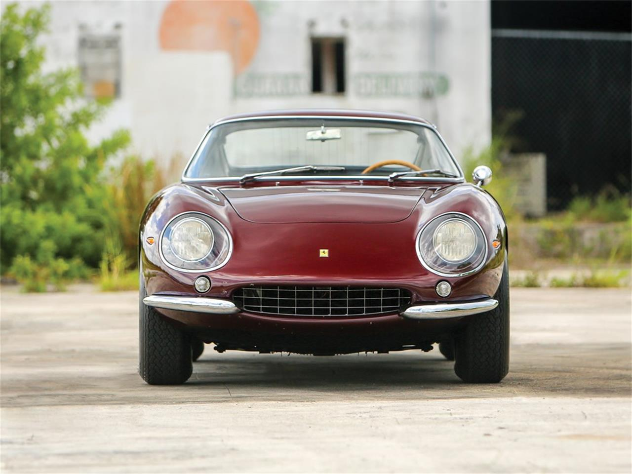 Large Picture of Classic '66 Ferrari 275 GTB Offered by RM Sotheby's - Q20Z
