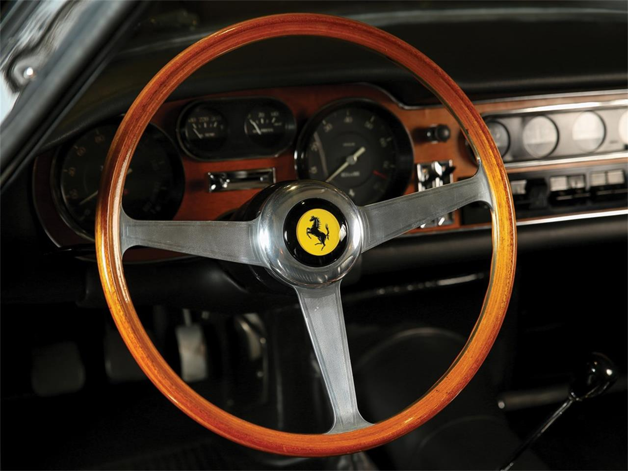 Large Picture of Classic 1966 275 GTB located in Monterey California - Q20Z