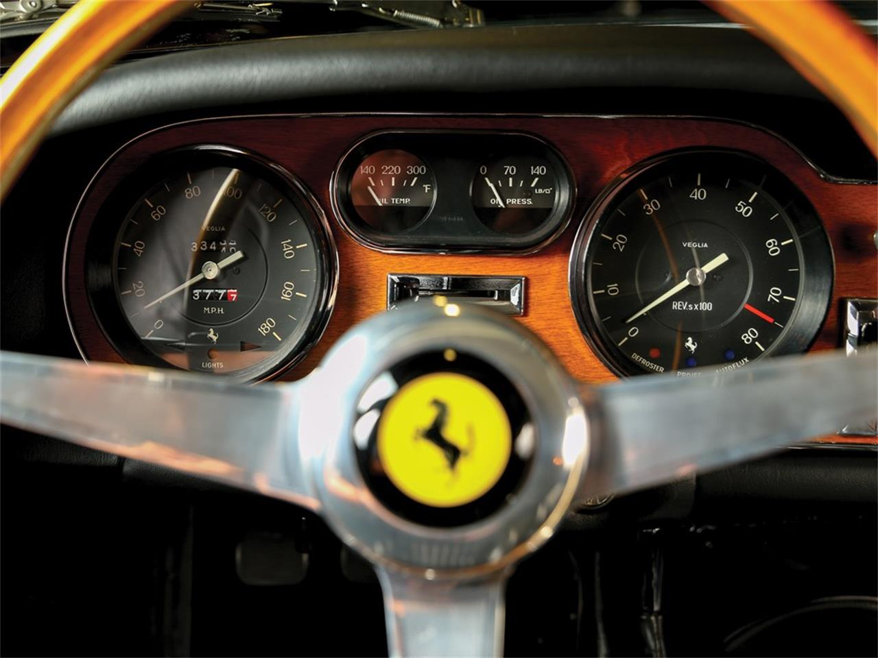 Large Picture of 1966 Ferrari 275 GTB located in California Offered by RM Sotheby's - Q20Z