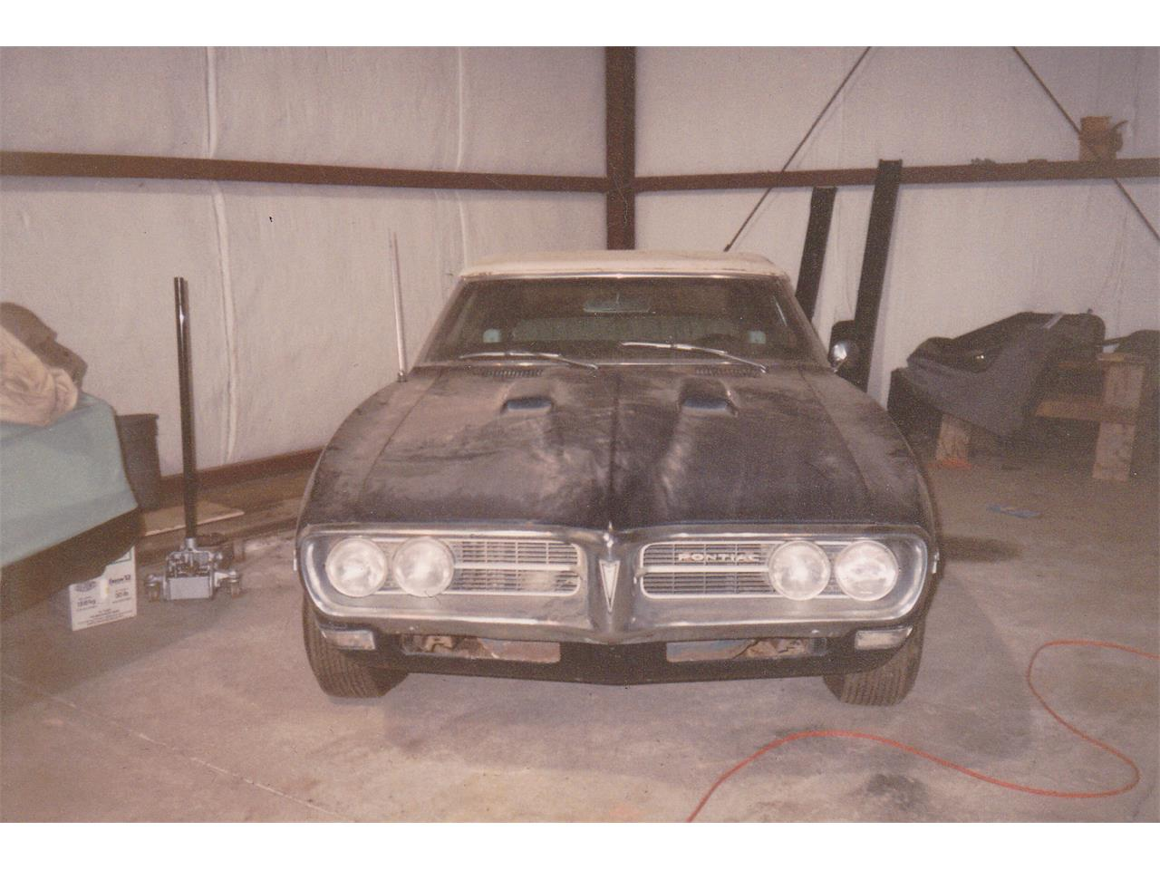 Large Picture of '68 Firebird - Q212