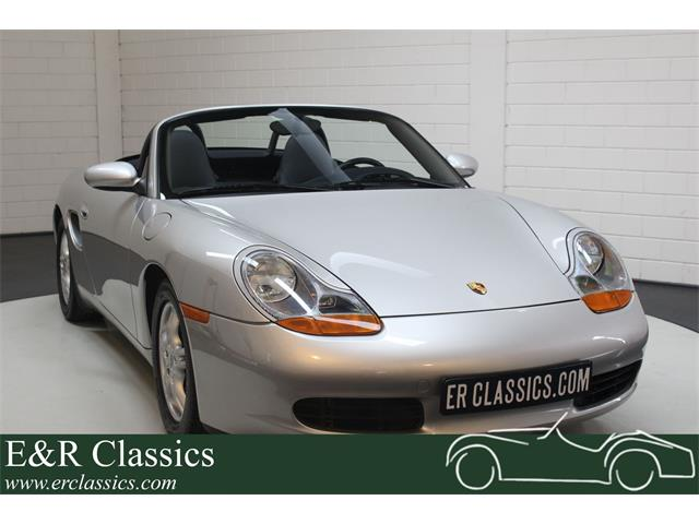 Picture of '99 Boxster - Q213
