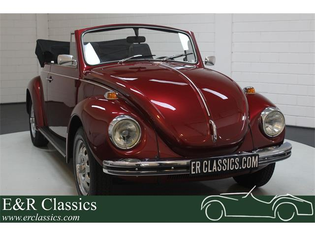 Picture of 1970 Beetle located in Noord-Brabant - Q215