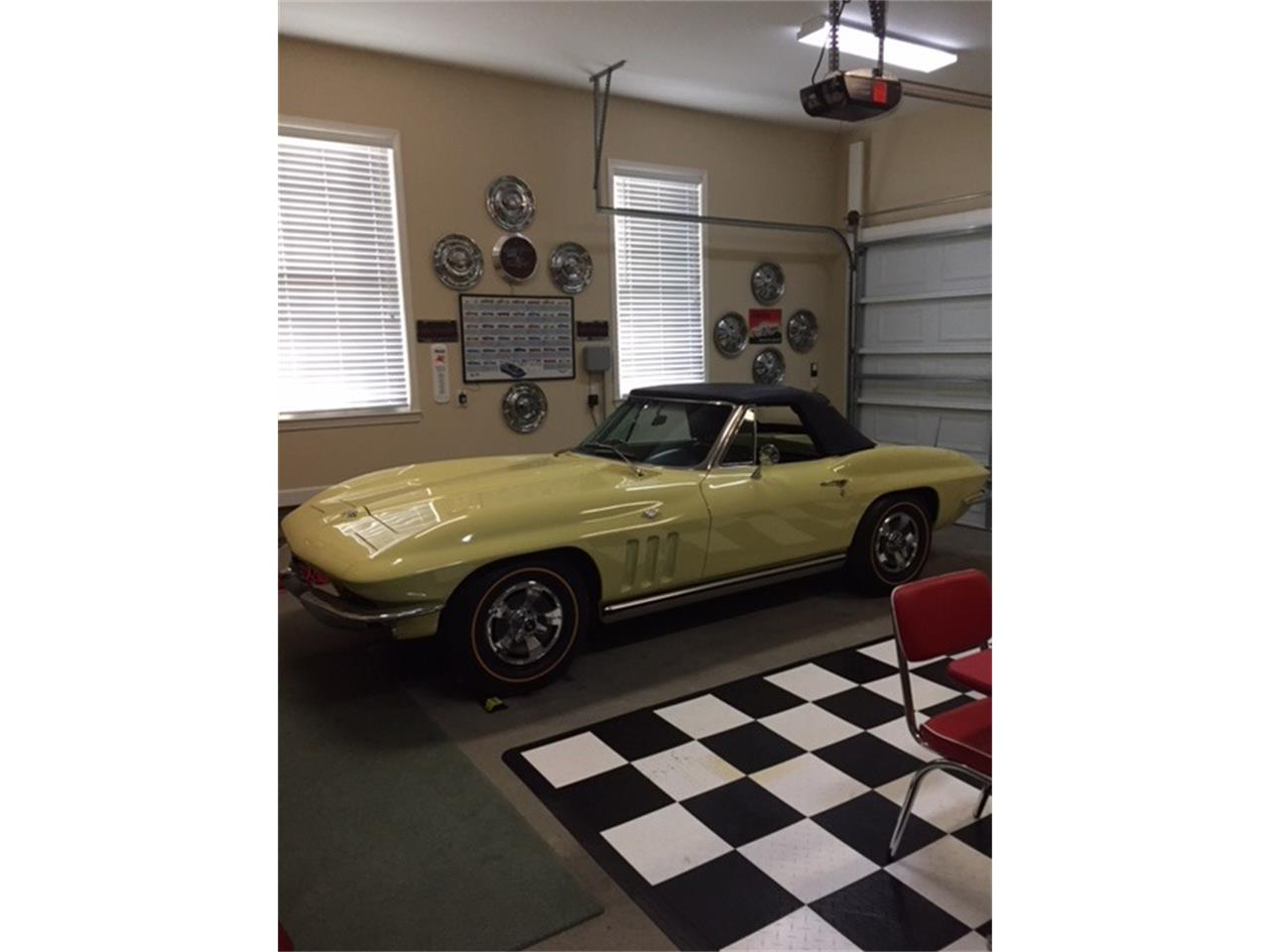 Large Picture of Classic '65 Corvette located in South Carolina - $59,999.00 Offered by a Private Seller - Q216