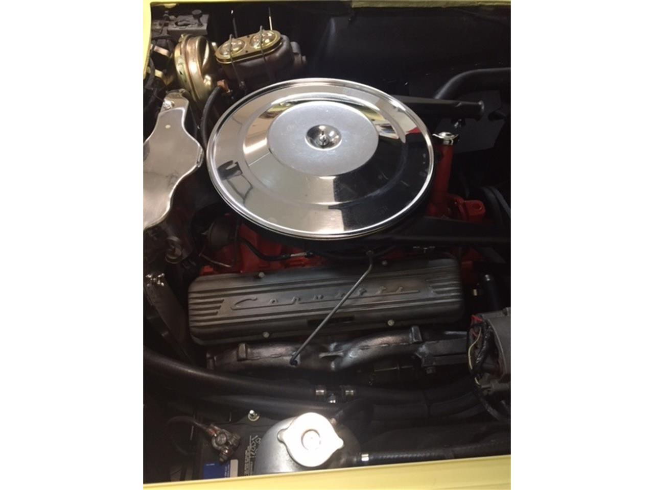 Large Picture of Classic '65 Chevrolet Corvette - $59,999.00 - Q216