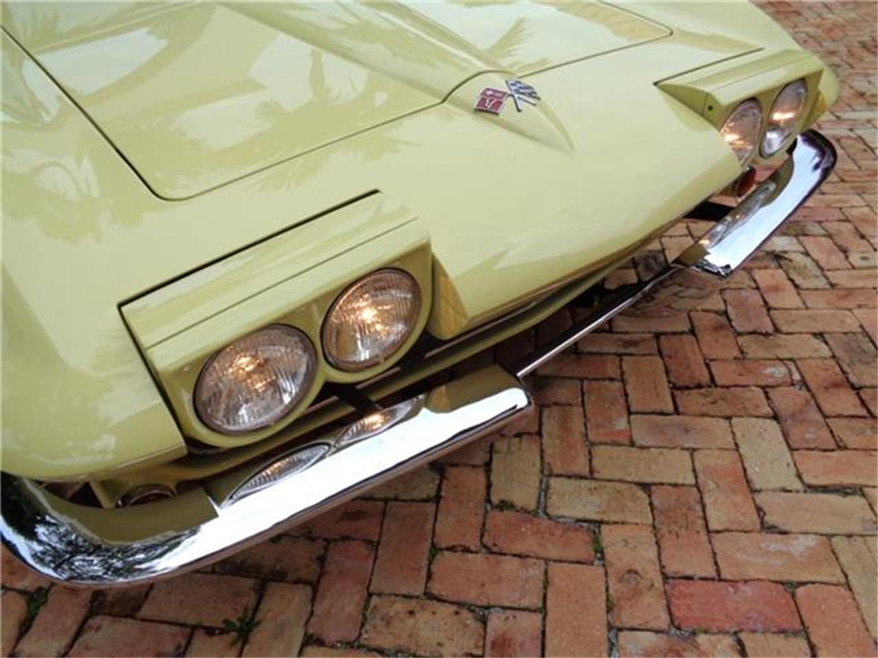 Large Picture of '65 Corvette located in South Carolina - $59,999.00 - Q216