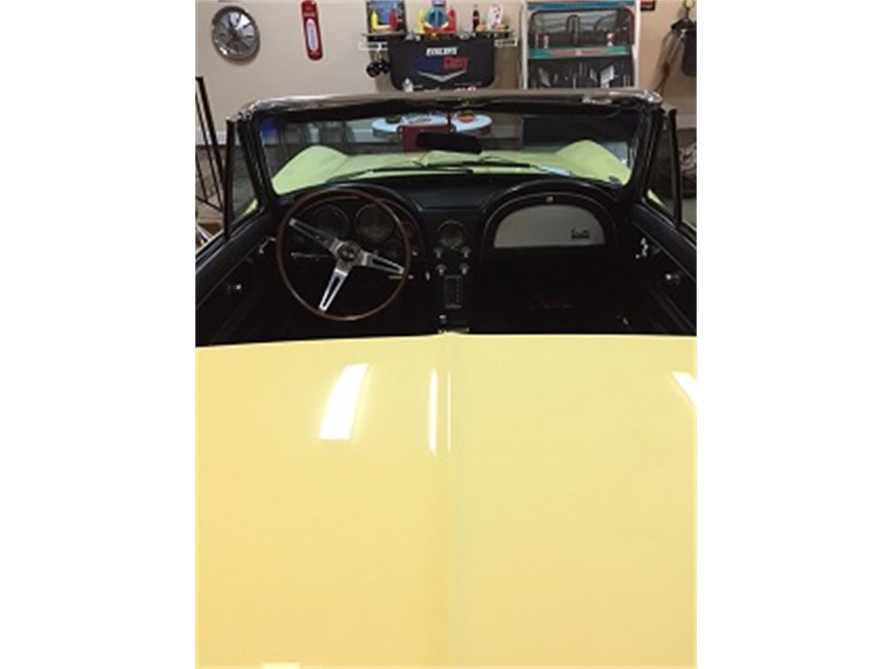 Large Picture of 1965 Corvette located in York South Carolina - $59,999.00 - Q216