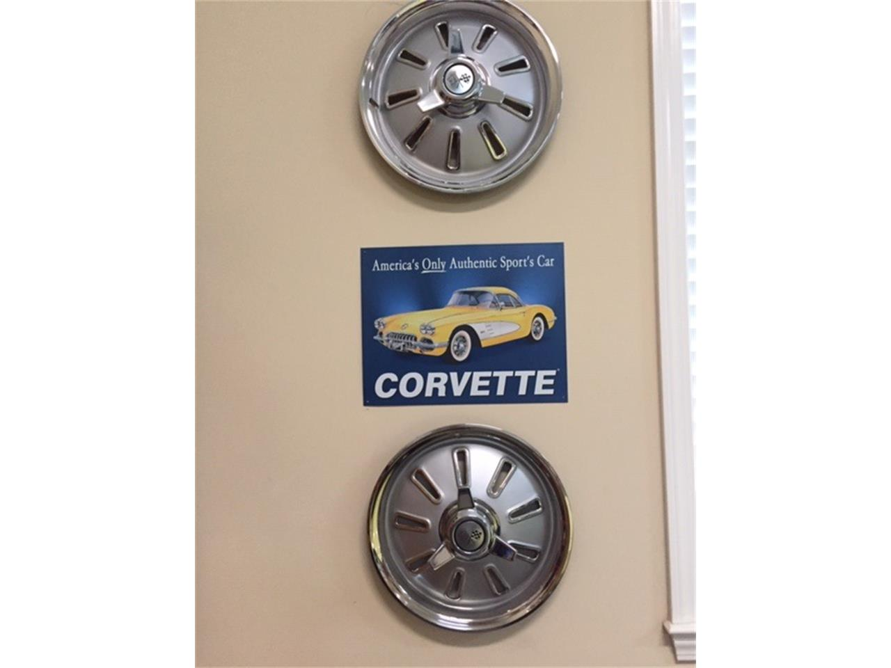 Large Picture of Classic 1965 Corvette Offered by a Private Seller - Q216