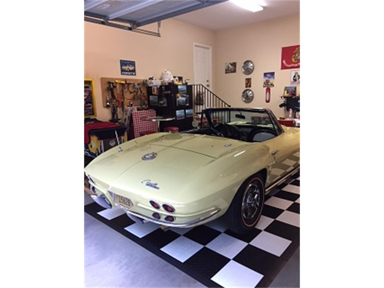 Large Picture of '65 Chevrolet Corvette located in South Carolina - Q216