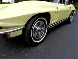 Picture of Classic '65 Corvette located in York South Carolina Offered by a Private Seller - Q216