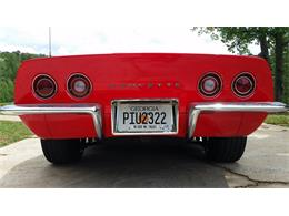 Picture of '69 Corvette - Q21C