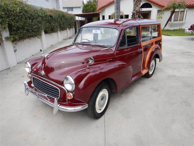Picture of '67 Minor - Q21D