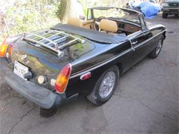 Picture of '79 MGB located in Stratford Connecticut - $13,900.00 - Q21E