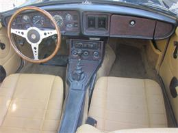 Picture of '79 MG MGB Offered by The New England Classic Car Co. - Q21E