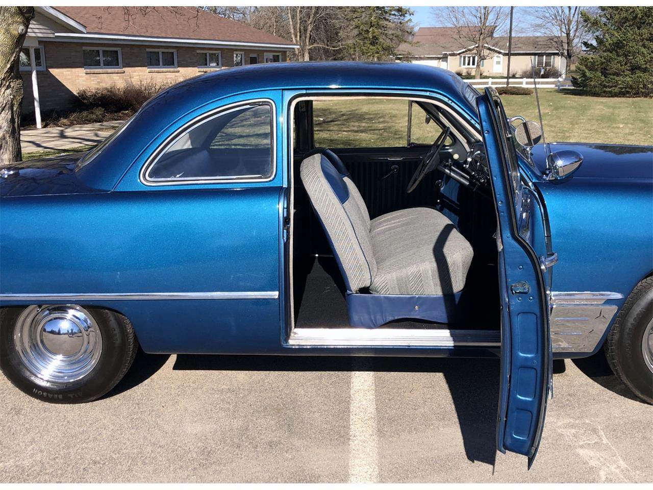 Large Picture of '50 Custom - $14,950.00 Offered by Silver Creek Classics - PXOP