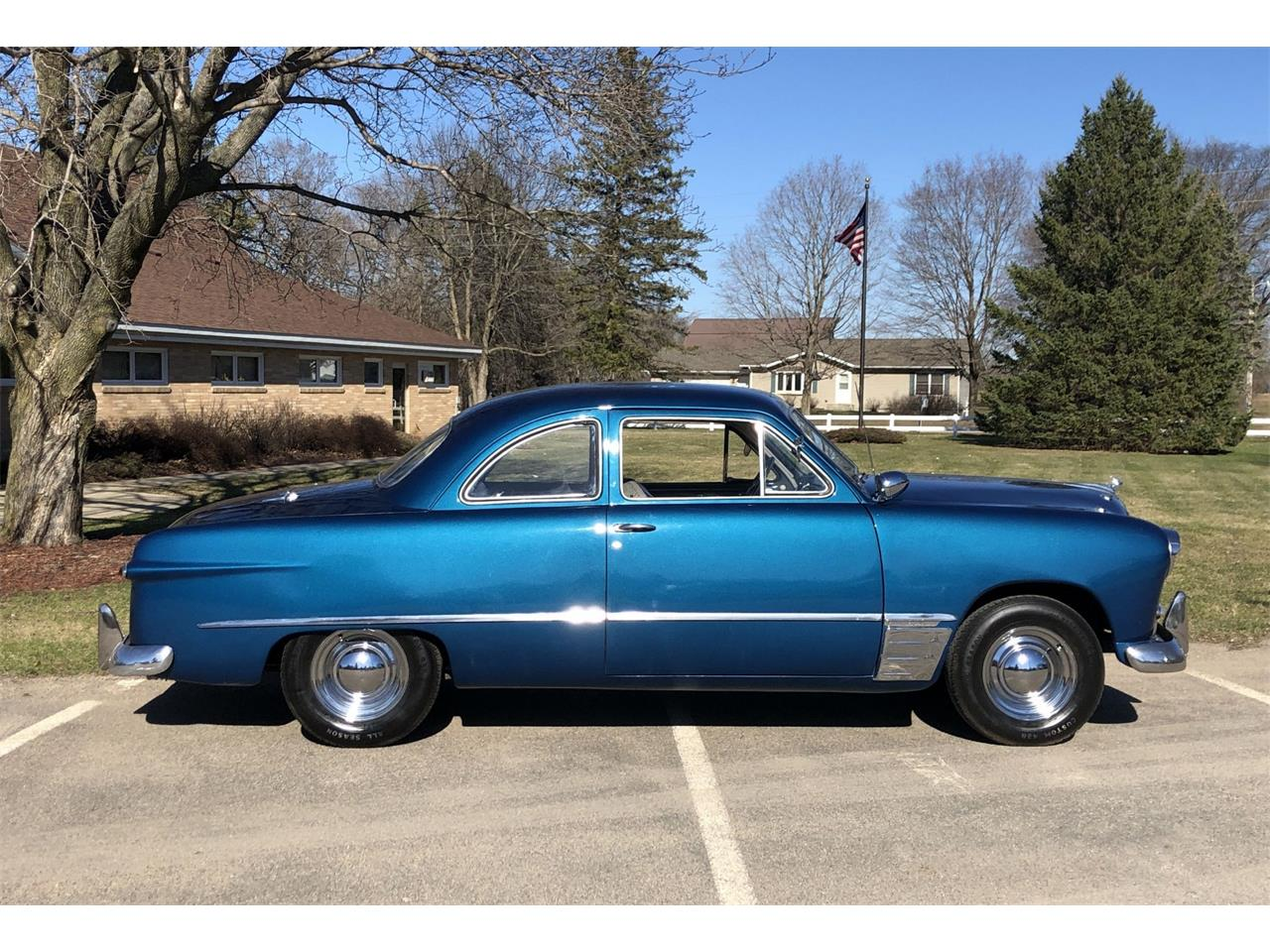 Large Picture of 1950 Custom - $14,950.00 - PXOP