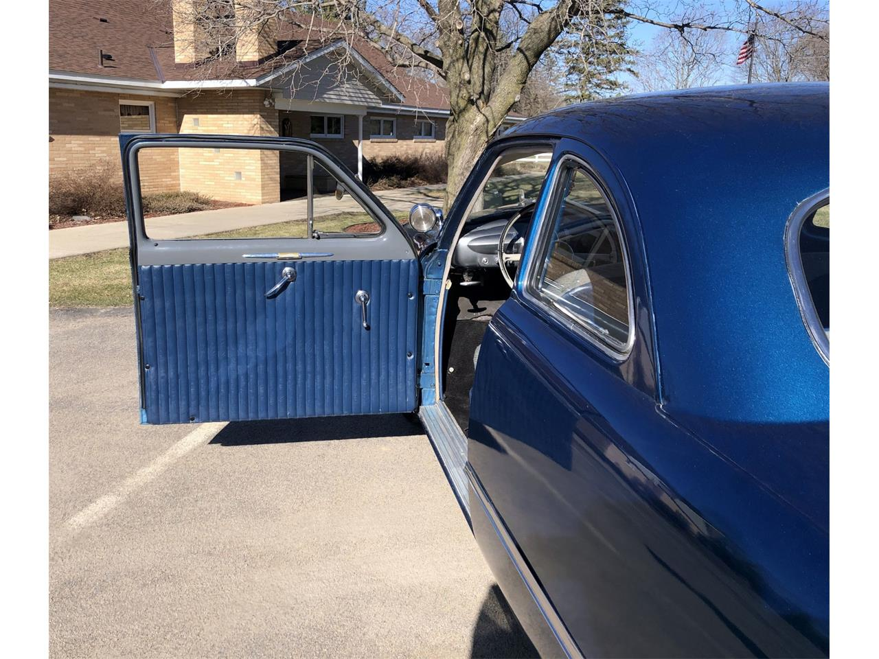 Large Picture of Classic 1950 Ford Custom located in Minnesota - $14,950.00 - PXOP