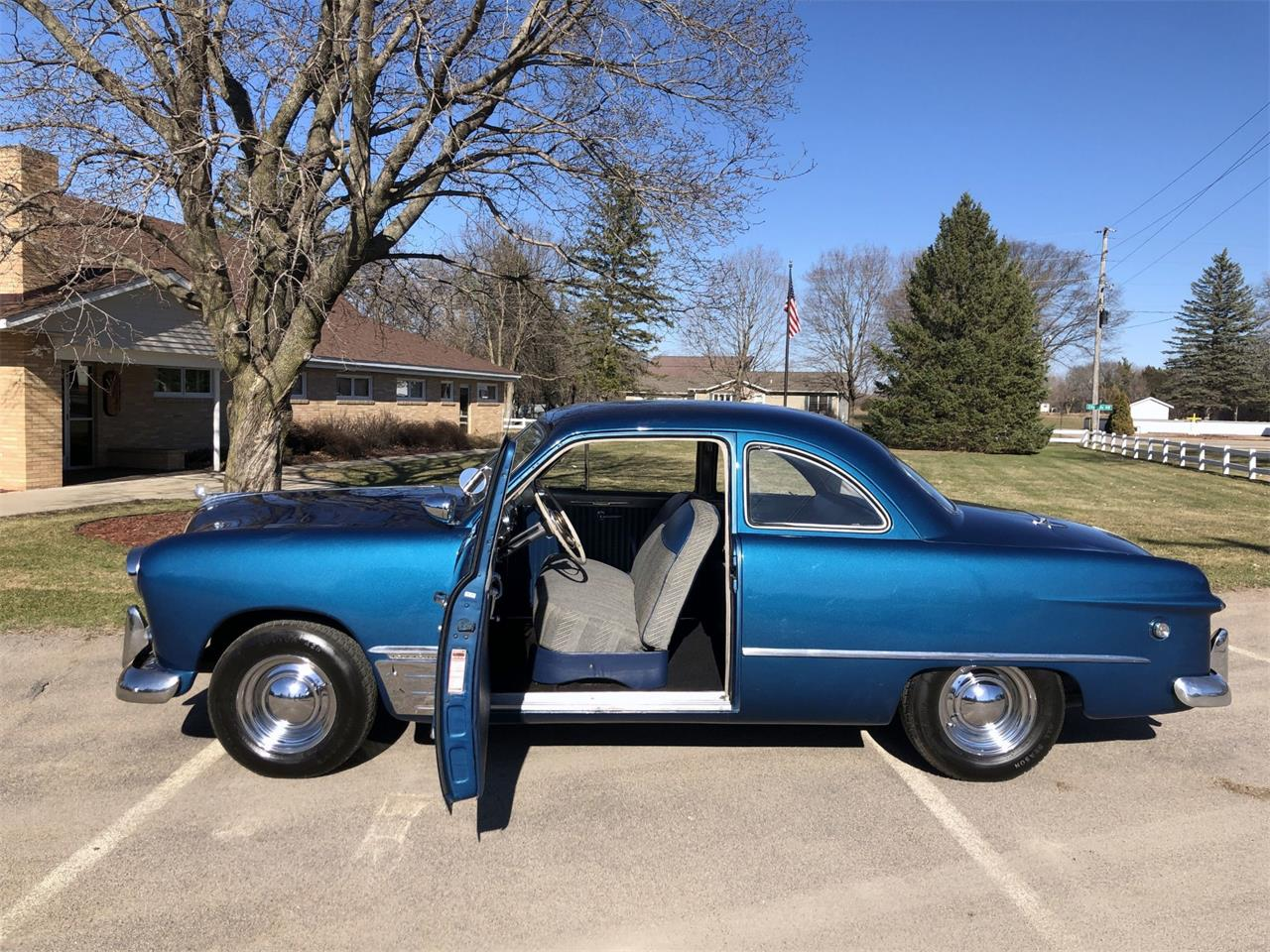 Large Picture of Classic '50 Custom located in Minnesota - $14,950.00 - PXOP