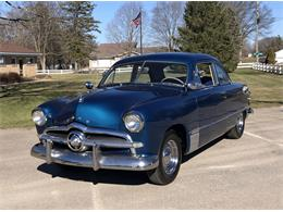 Picture of '50 Ford Custom located in Maple Lake Minnesota - $14,950.00 - PXOP